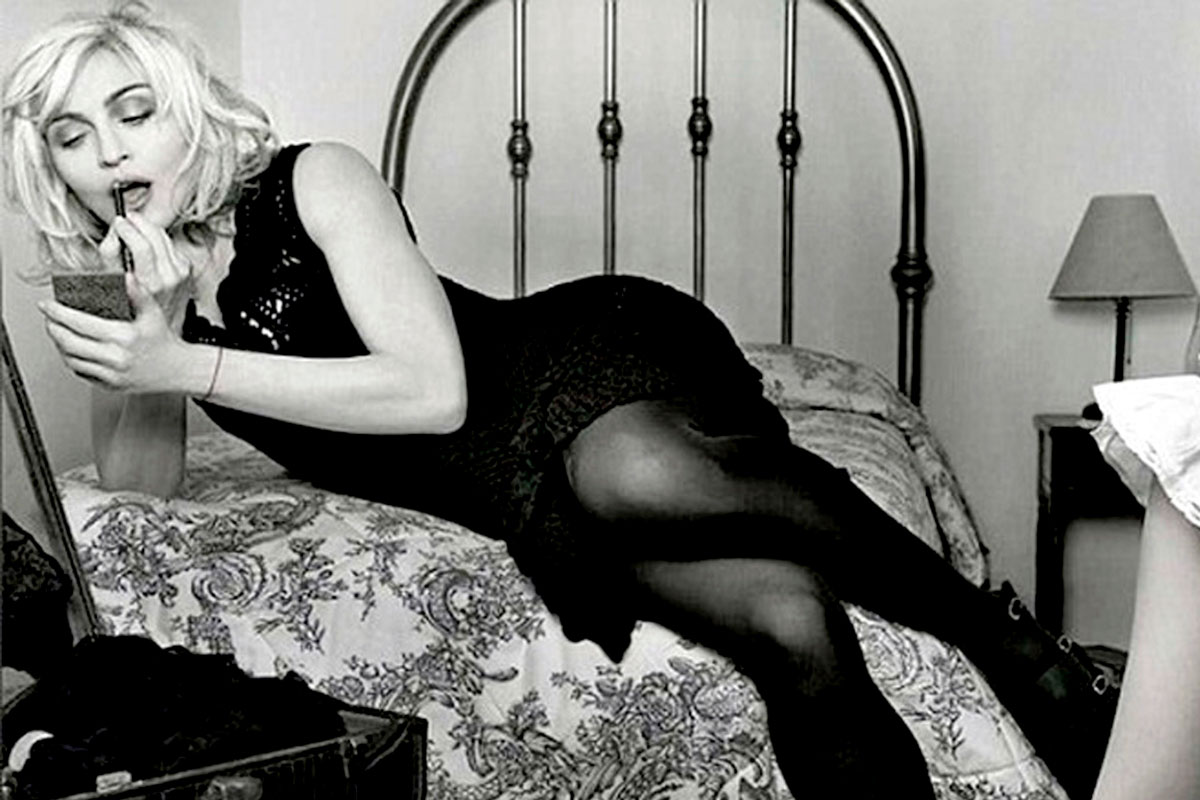 Madonna D & G