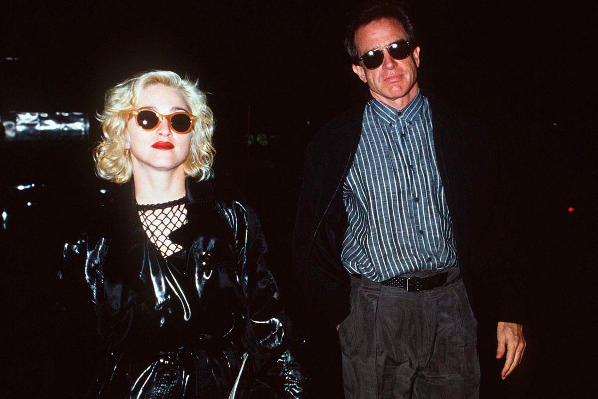 53 años, 2 décadas en la música, 12 discos y 100 fotos: todo Madonna