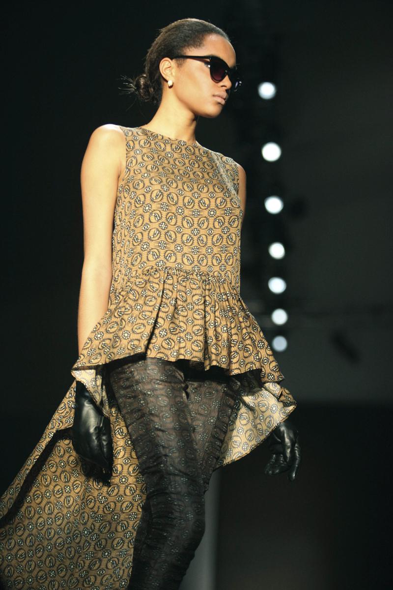 Fashion show in lagos nigeria 85