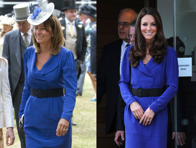 Kate Middleton Carole