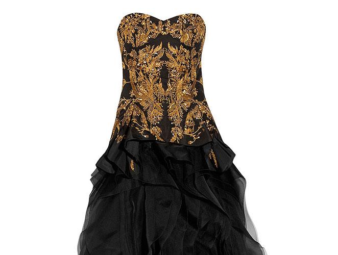 Los vestidos más deseados (y prohibitivos) de la temporada