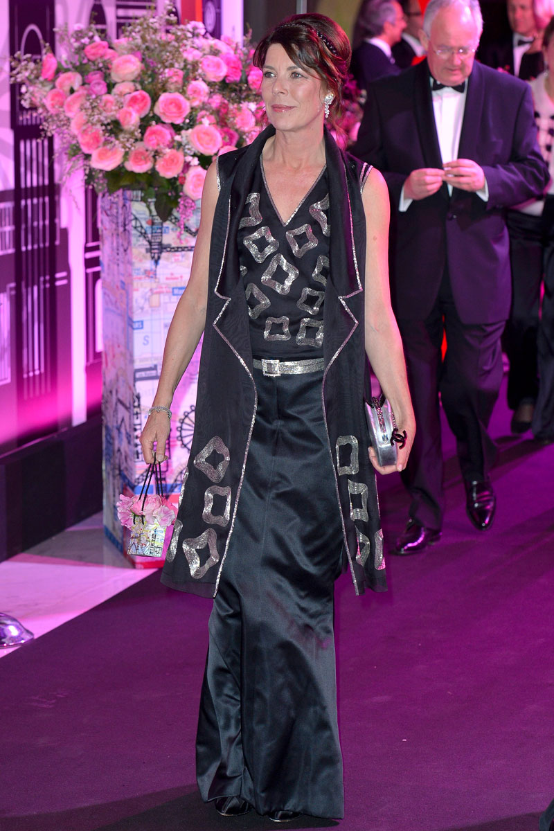 El Baile de la Rosa se mueve a ritmo underground | Celebrities ...