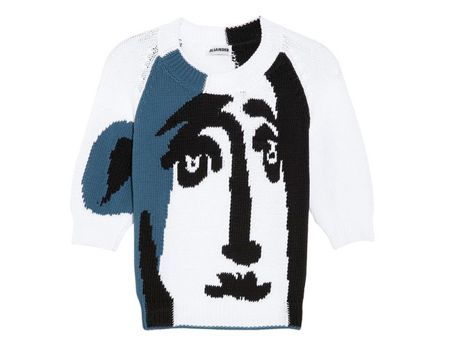 Jersey Picasso