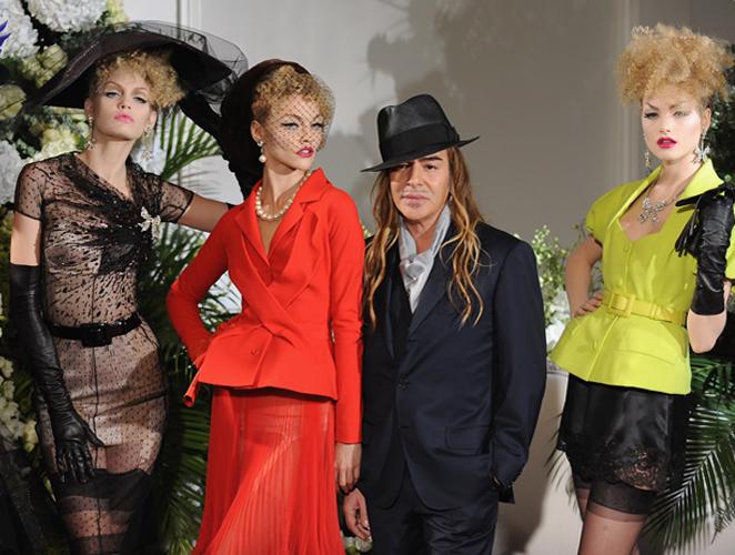 El Dior que una vez fue y ya no volverá
