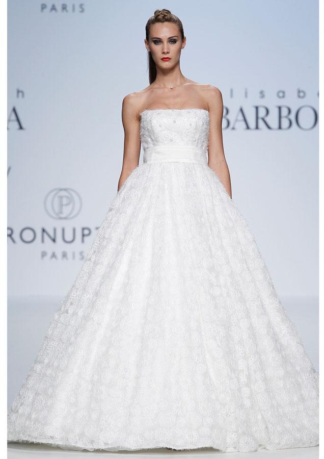 50 vestidos de novia