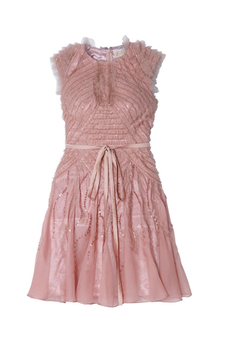 50 vestidos para ir de bautizo o comunión | Moda, Shopping | S Moda ...