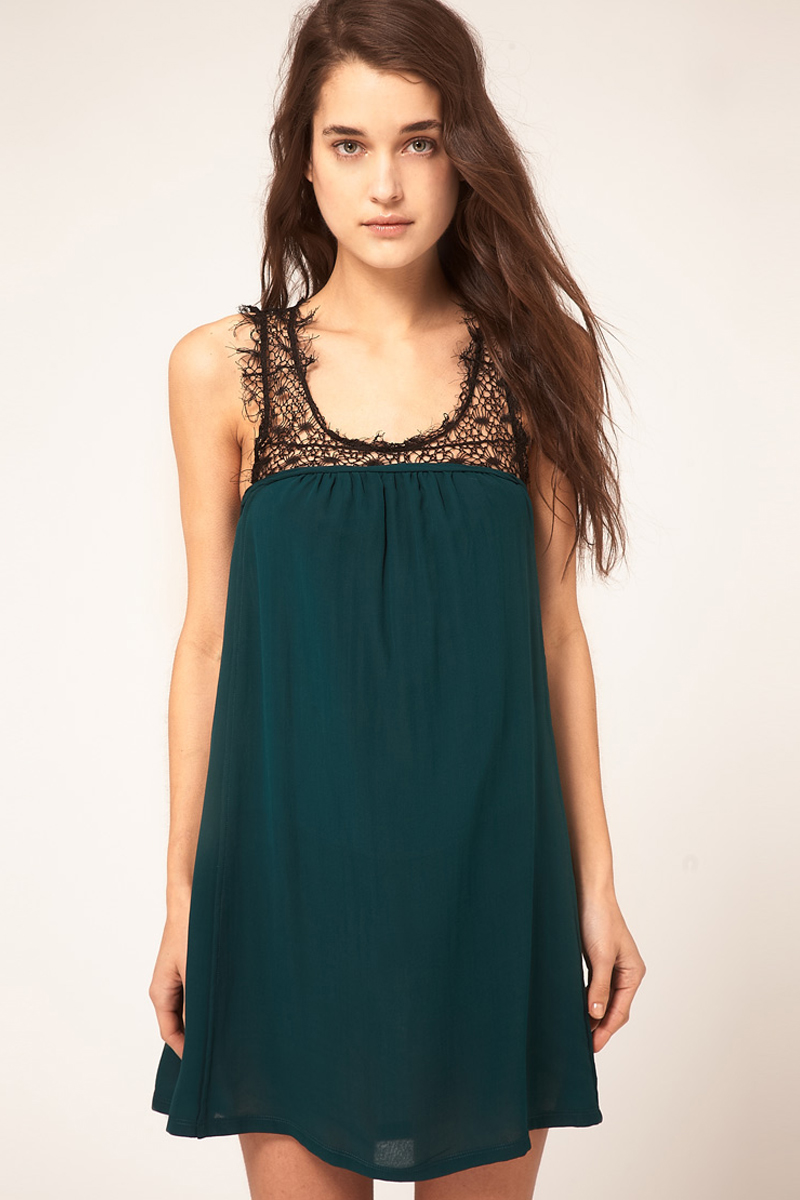50 Vestidos Para Ir De Bautizo O Comunión Moda Shopping