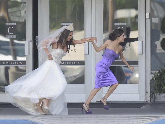 bridescover