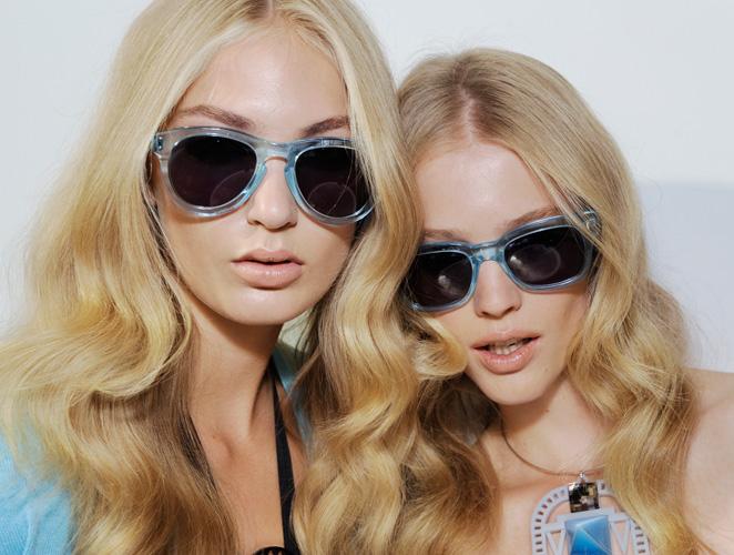 Guía gafas de sol