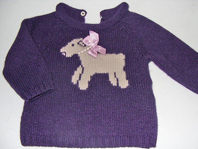 El auténtico jersey de la Infanta Leonor cuesta 65 euros