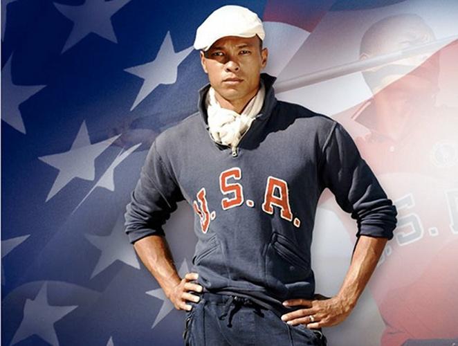 Ralph Lauren presenta el uniforme del equipo olímpico estadounidense
