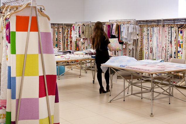 Deco democracia moda shopping s moda el pa s - Zara home coruna ...