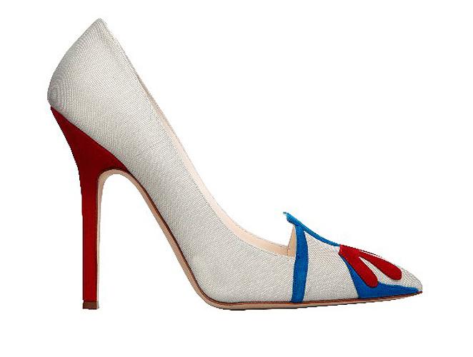 50 zapatos para una boda