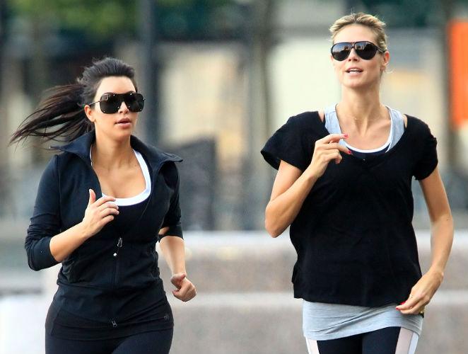 Correr está de moda (y es bueno para la salud)