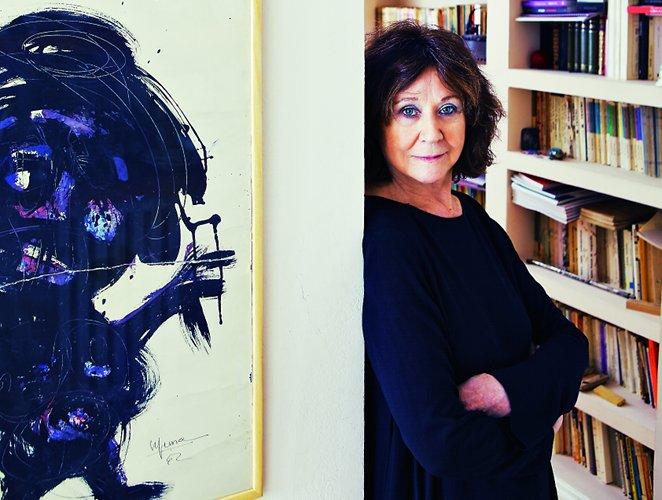 Julieta Serrano, piel de artista