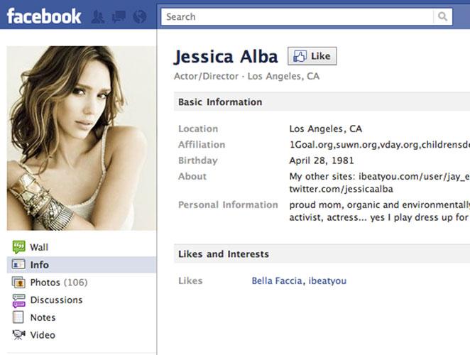 ¿Adicto a Facebook?