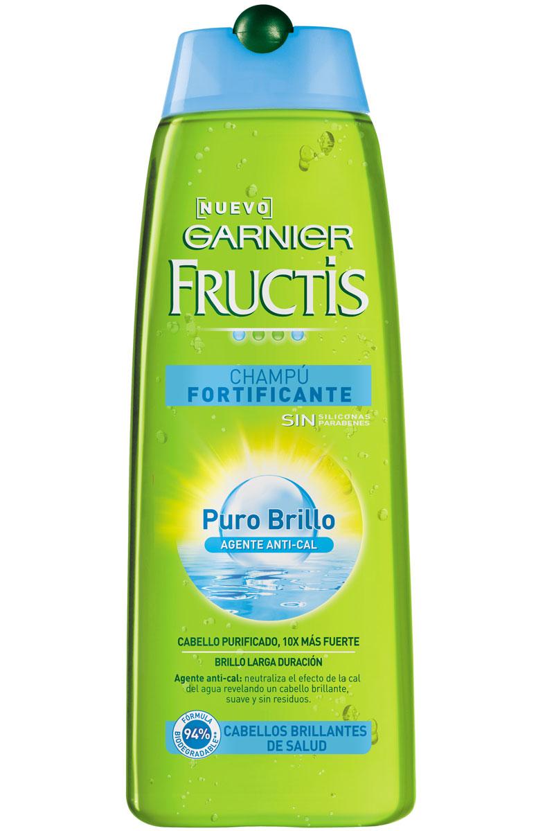 Cuidar el cabello en verde