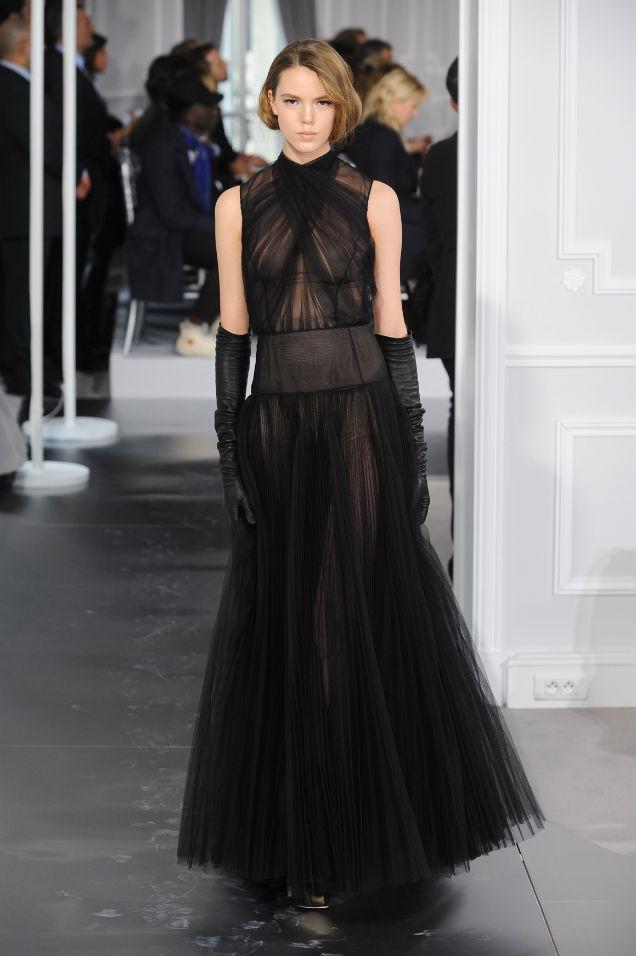 Dior Haute Couture 2012