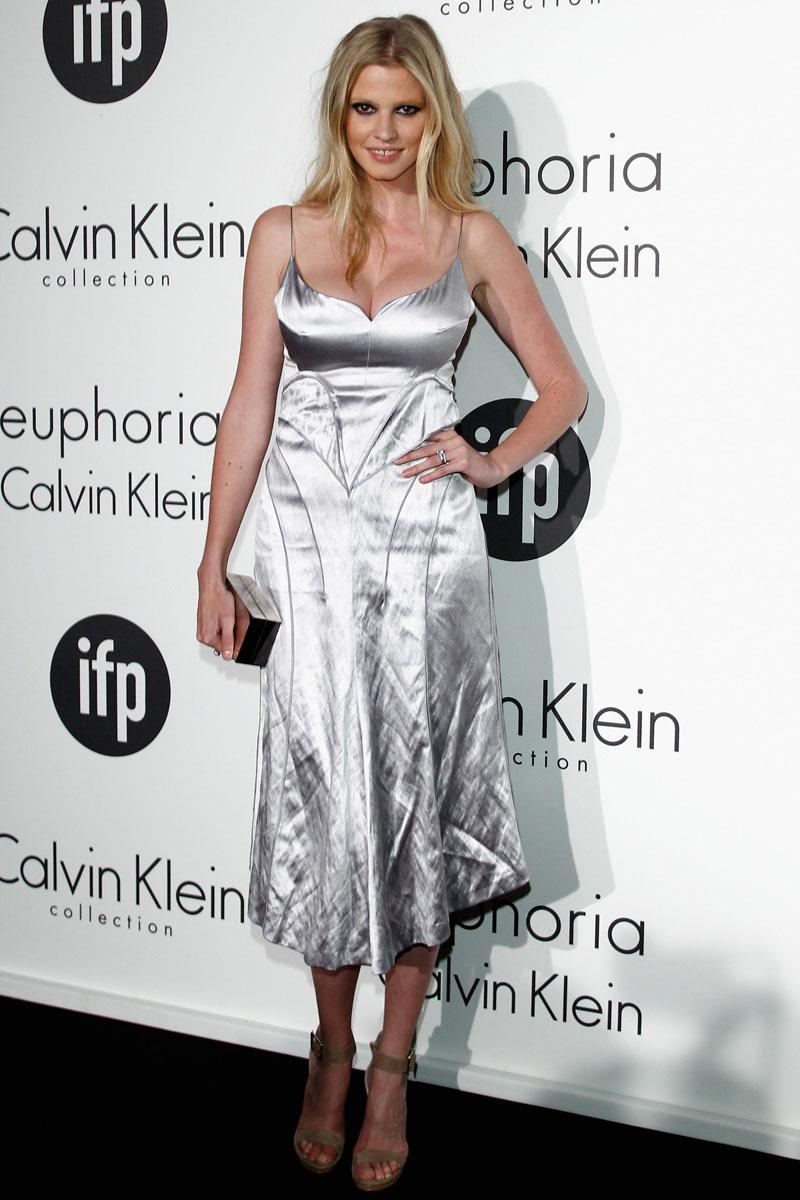 Lara Stone Cannes