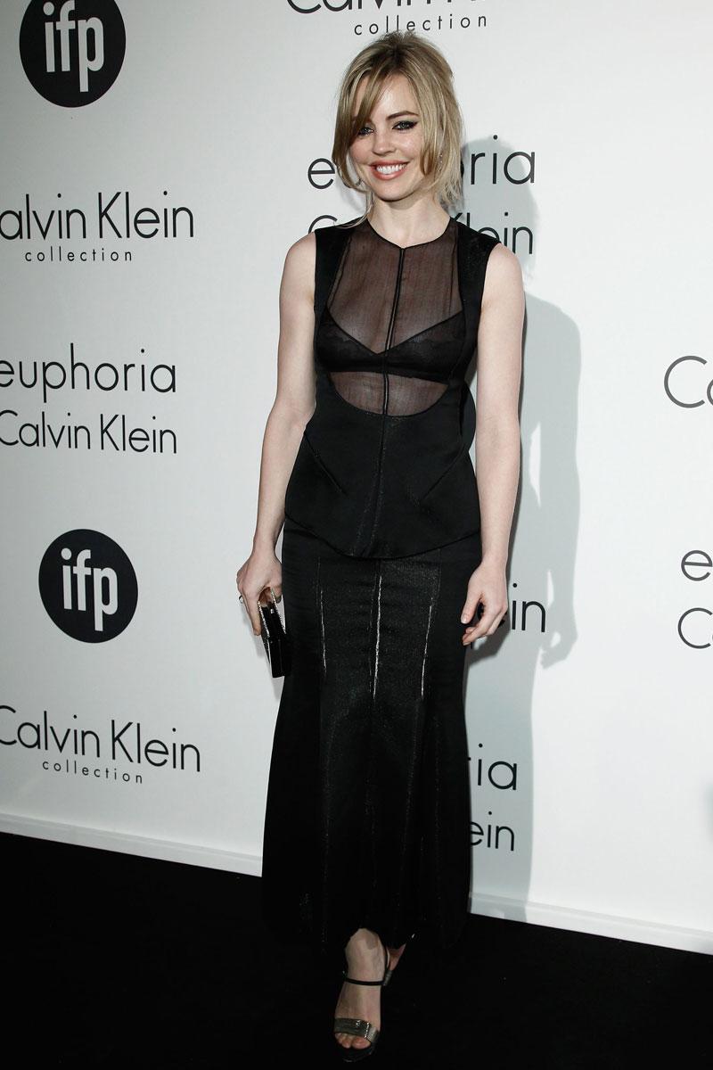 Melissa George Cannes