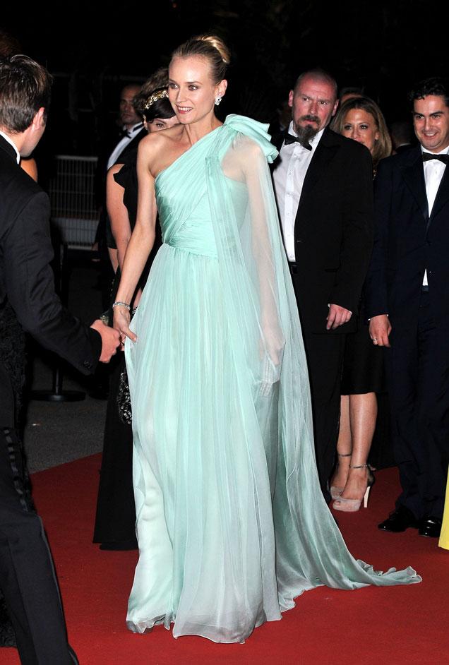 Diane Kruger Giambattista Valli