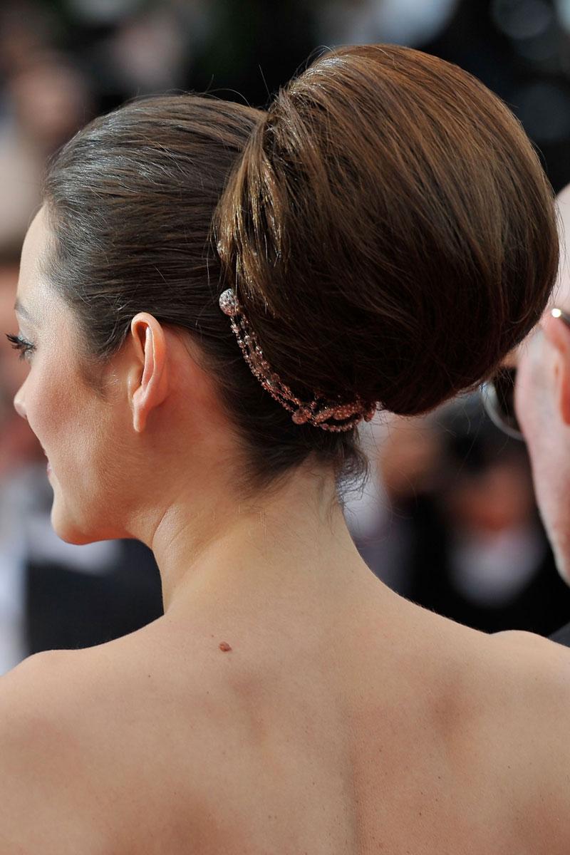 Marion Cotillard Cannes