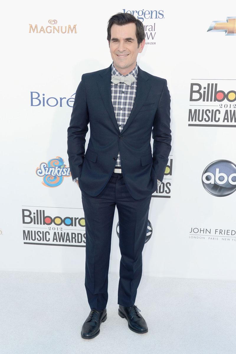 Mientras dormías: se entregaban en Las Vegas los Billboard Music Awards
