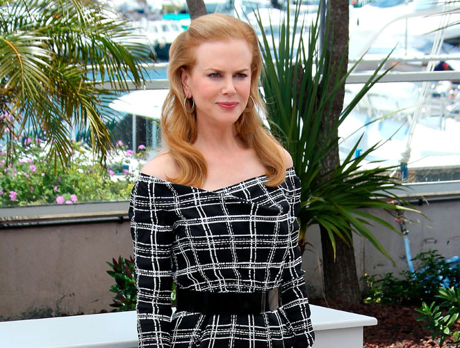 Nicole Kidman Dior