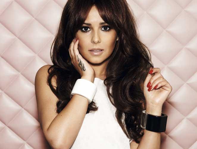 Cheryl Cole, la estrella más querida de Reino Unido