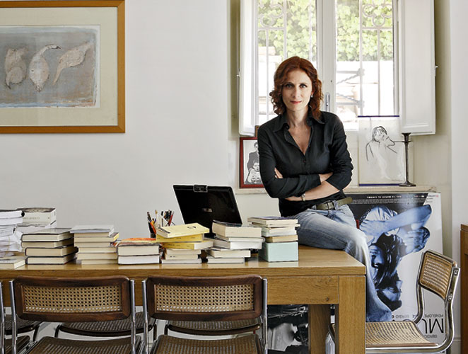 Margaret Mazzantini, elegancia entre líneas