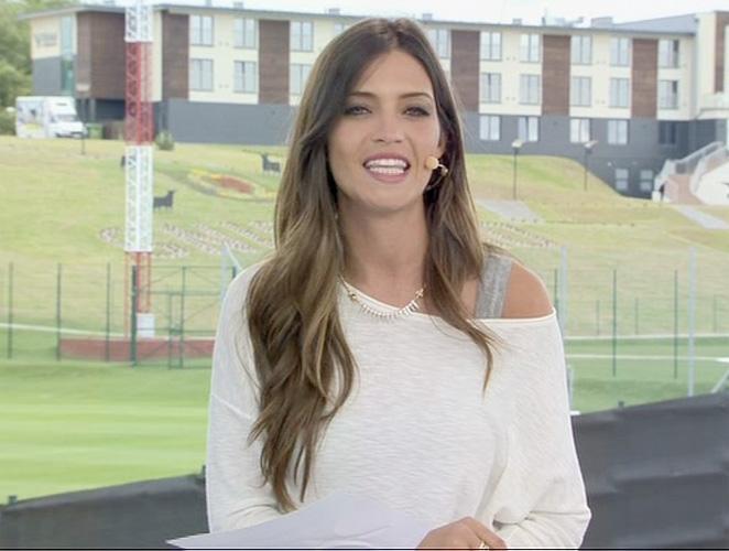 Collar Sara Carbonero