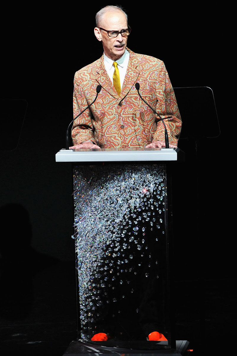 Vota todos los vestidos de los CFDA Fashion Awards