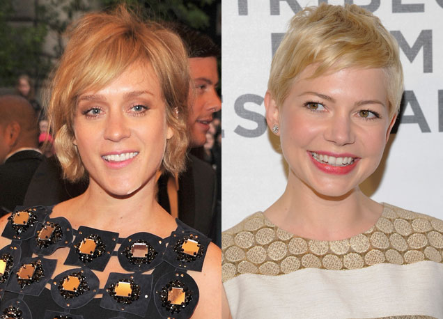 Chloe Sevigny Michelle Williams