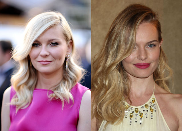 Kirsten Dunst Kate Bosworth