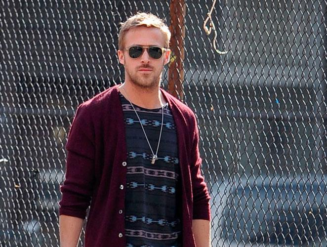 A tu novia le gusta más Ryan Gosling porque tú no vistes así