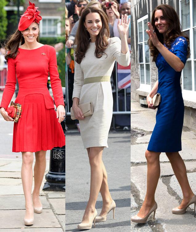 Zapatos Kate Middleton