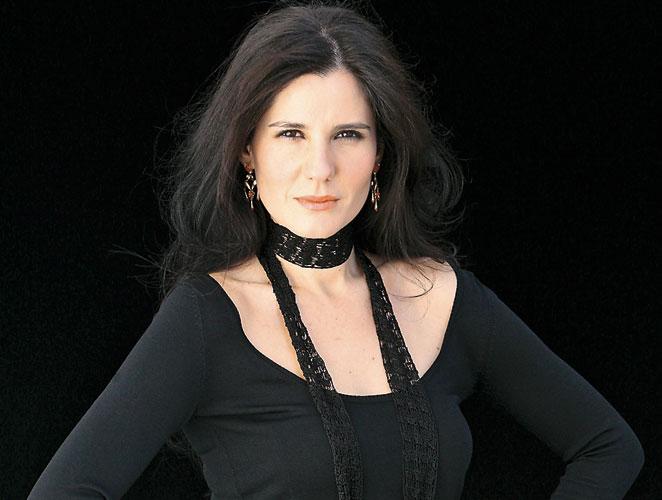 Diana Navarro: «Voy a hacerme un vestido con dos pañuelos de Loewe»