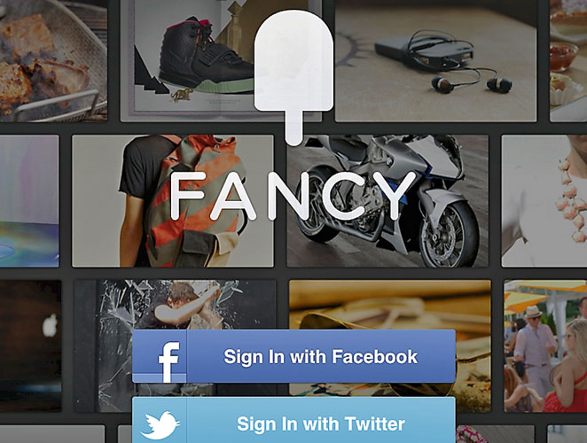The Fancy, el genio que invita a comprar por impulso