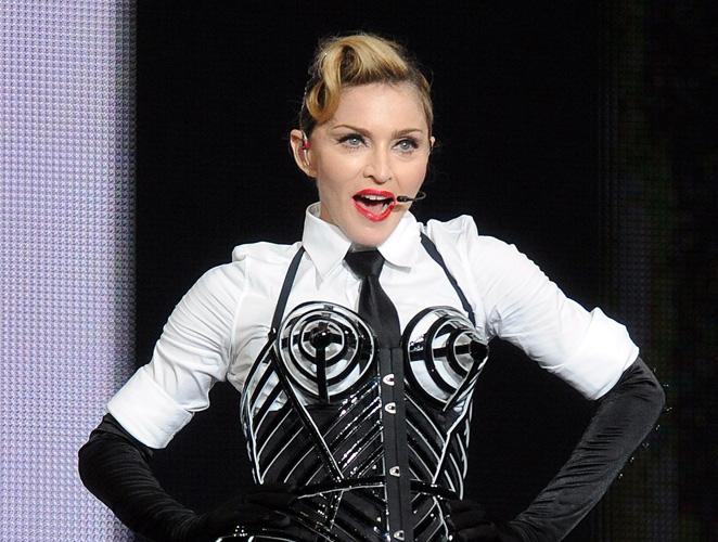 Hechos sobre Madonna y su relación con España