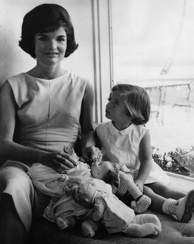 Jacquie Kennedy