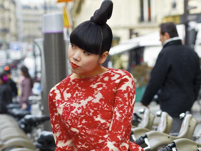 Blogueras de moda: una imagen vale más que mil palabras
