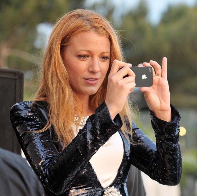 Cosmética táctil: Las mejores aplicaciones móviles de belleza