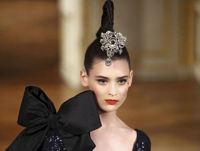 Alta joyería: bono refugio de la moda