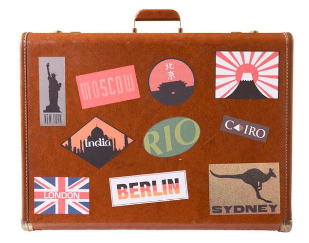e73b818aa 10 trucos básicos para hacer una maleta perfecta