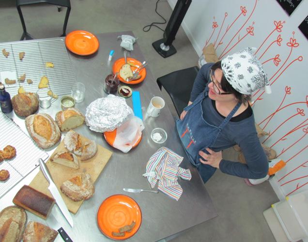 mitos de pan