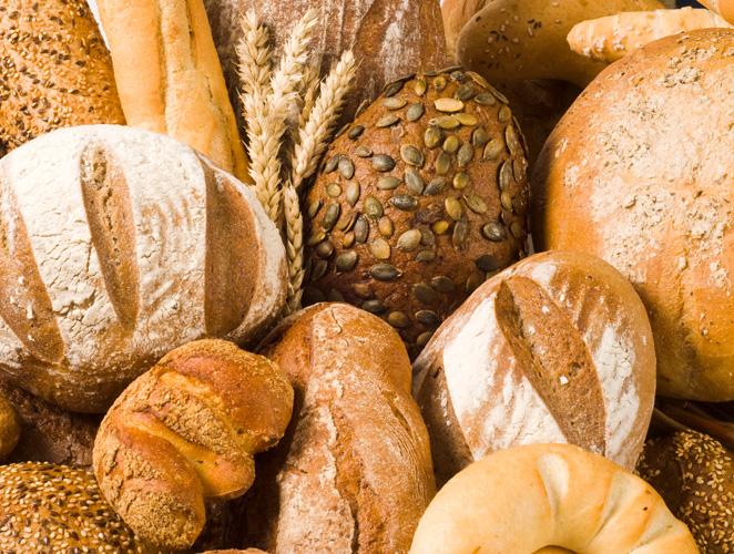 Los mitos del pan