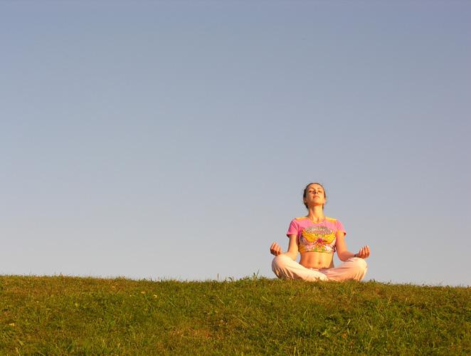Cinco trucos para aprender a meditar