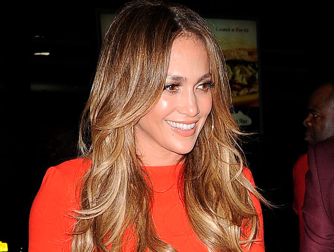 Vota: el look del 43 cumpleaños de Jennifer Lopez