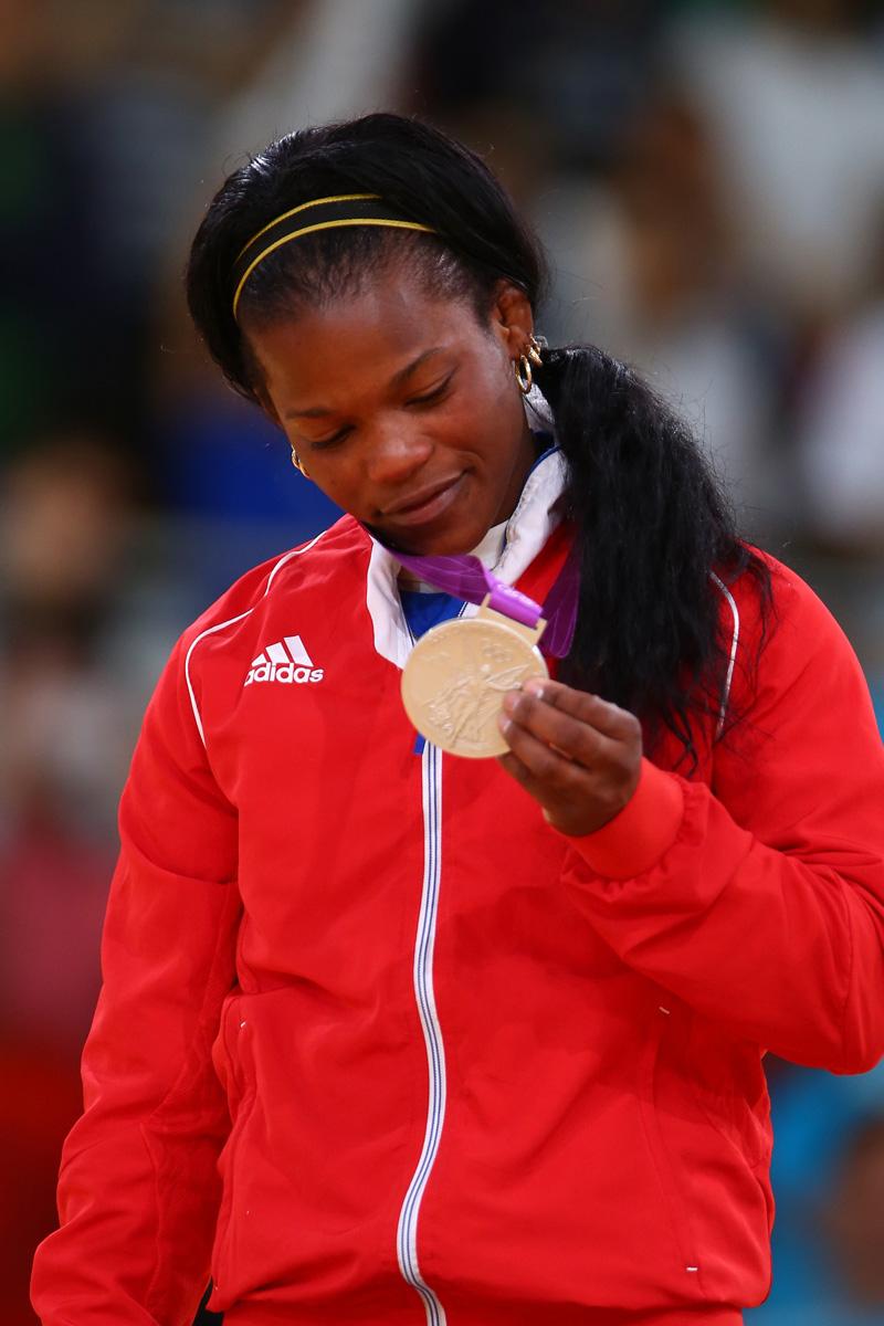 Los momentos de belleza que nos dejan los Juegos Olímpicos