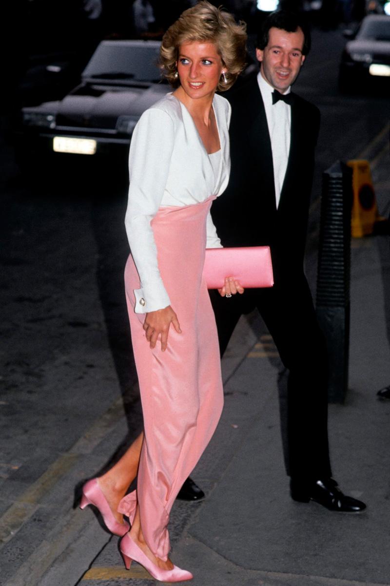 Diana de Gales revive en 60 imágenes | Celebrities | S Moda EL PAÍS